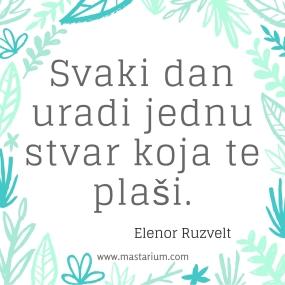 Elenor Ruzvelt
