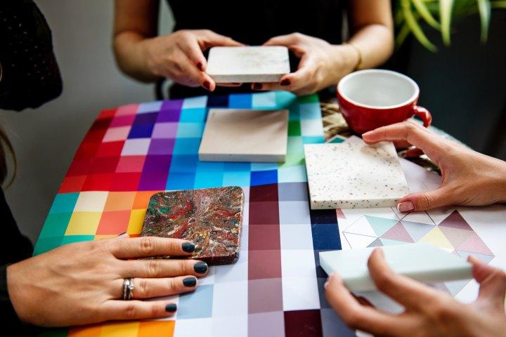 kreativnost, pokretanje kreativnosti, inspiracija